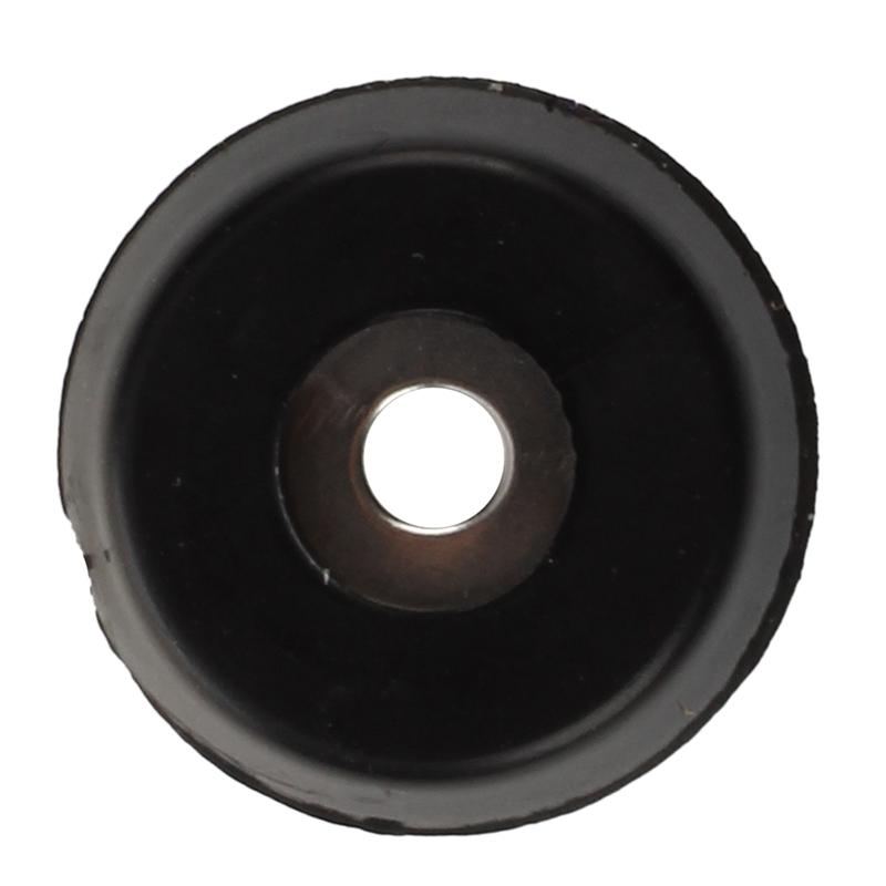 50-Piezas-de-protector-de-almohadilla-en-forma-conica-de-pierna-para-mueble-J5C8 miniatura 3