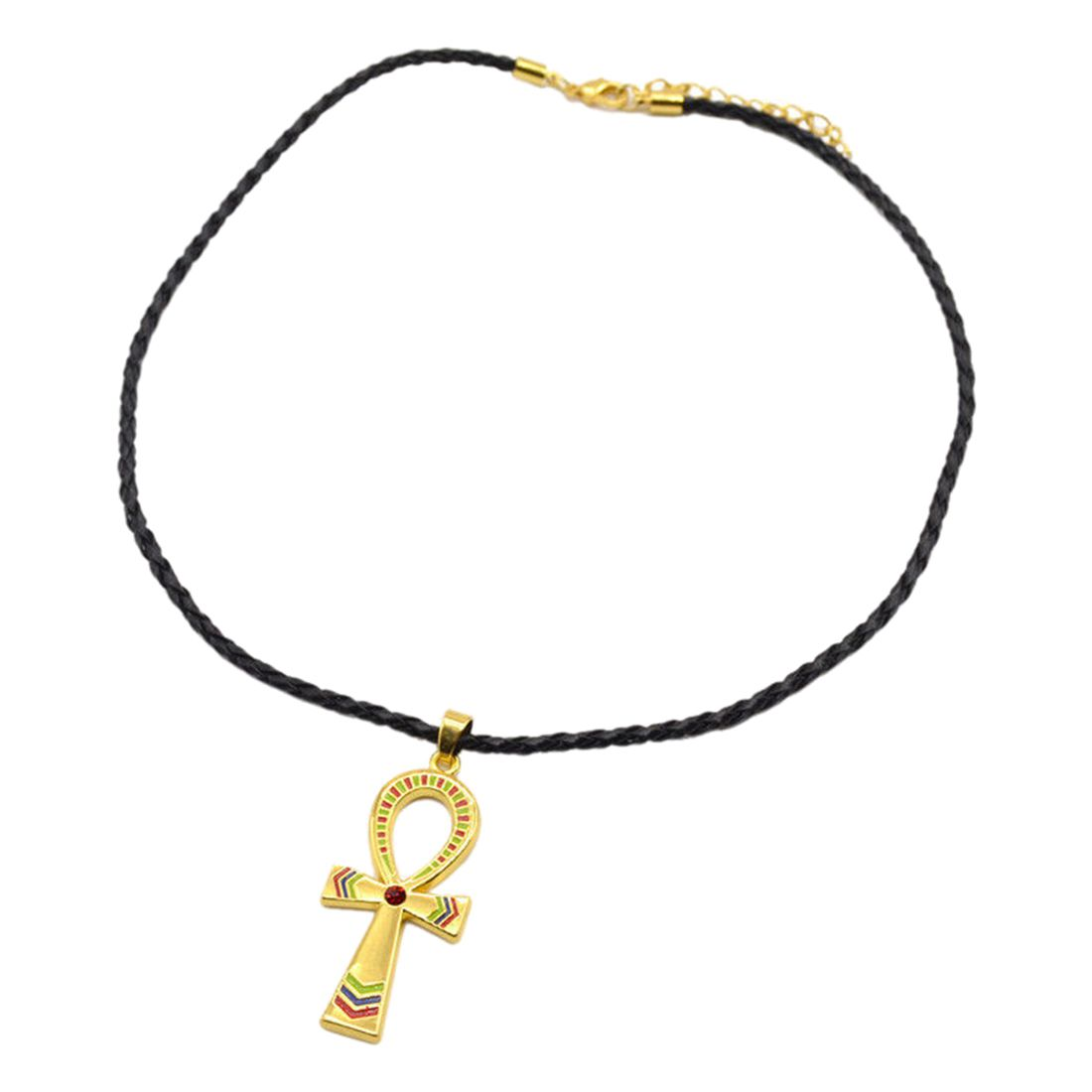 egyptian symbol necklace - photo #14