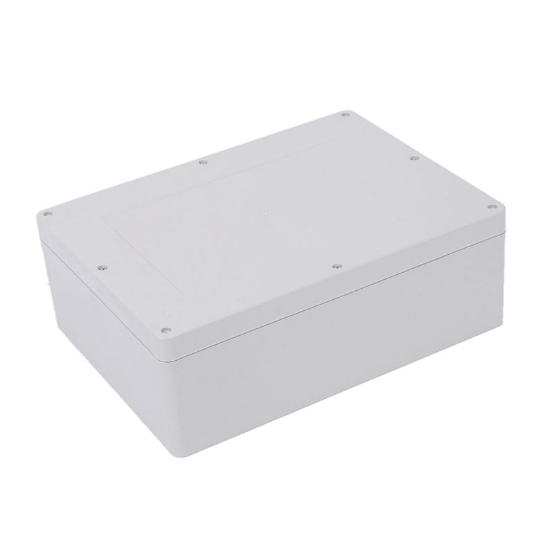 320mmx240mmx110mm kabel verbinden wasserdicht kunststoff gehaeuse anschluss e1m4 ebay. Black Bedroom Furniture Sets. Home Design Ideas