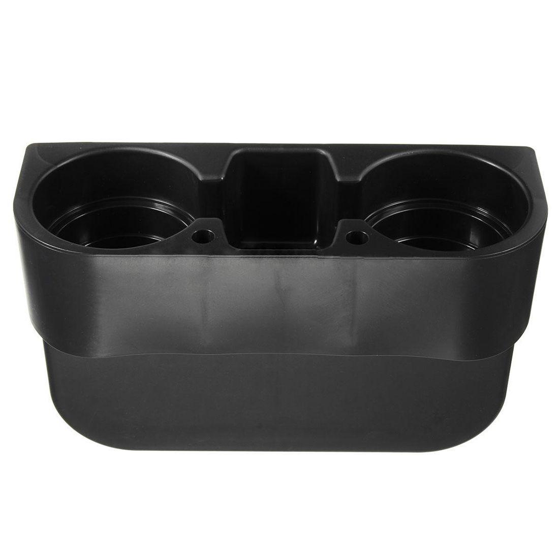 drink holder cup holder cup holder car coffee holder drink holder universal g0g1 ebay. Black Bedroom Furniture Sets. Home Design Ideas
