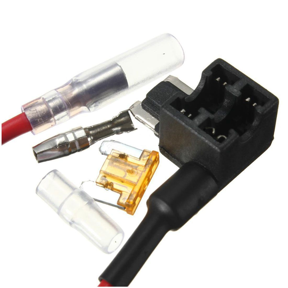 off Micro Cut Power Cut off Power Cut out Splitter ATM K8G2