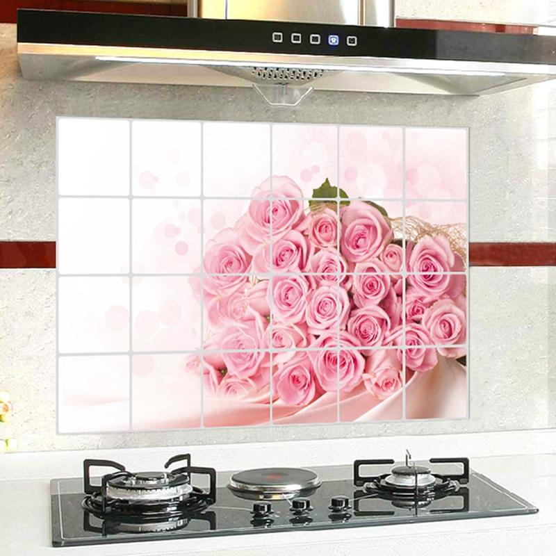 60x90cm-Kitchen-Decor-Anti-Oil-Self-adhesive-Tile-Wall-Paper-Sticker-Patte-P2U7