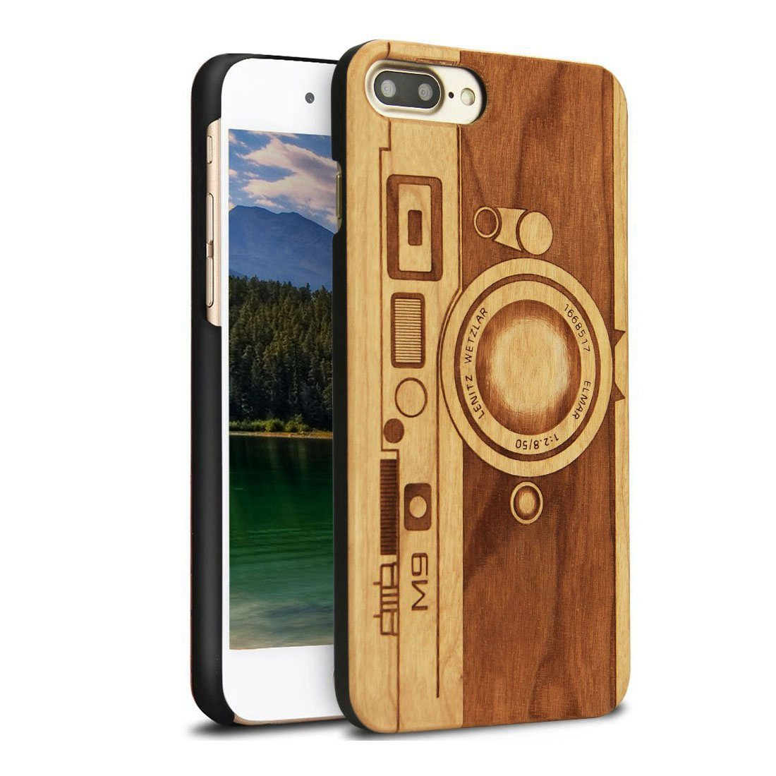 how to make a wood case for iphone
