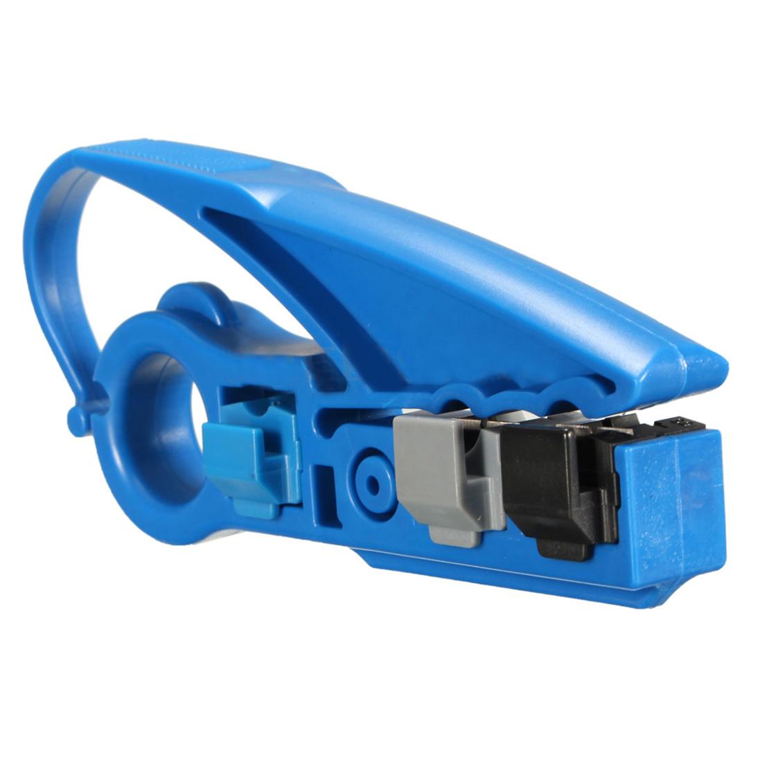 6X(Coax Koaxial UTP Kabel Cat5e Cat6 RG11 / RG6 / RG59 Draht ...