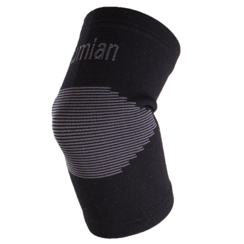 1PCS-Mumian-3-D-Stretch-Breathable-Comfort-Elbow-Brace-Sports-Safety-Sleeve-W8H4 thumbnail 3