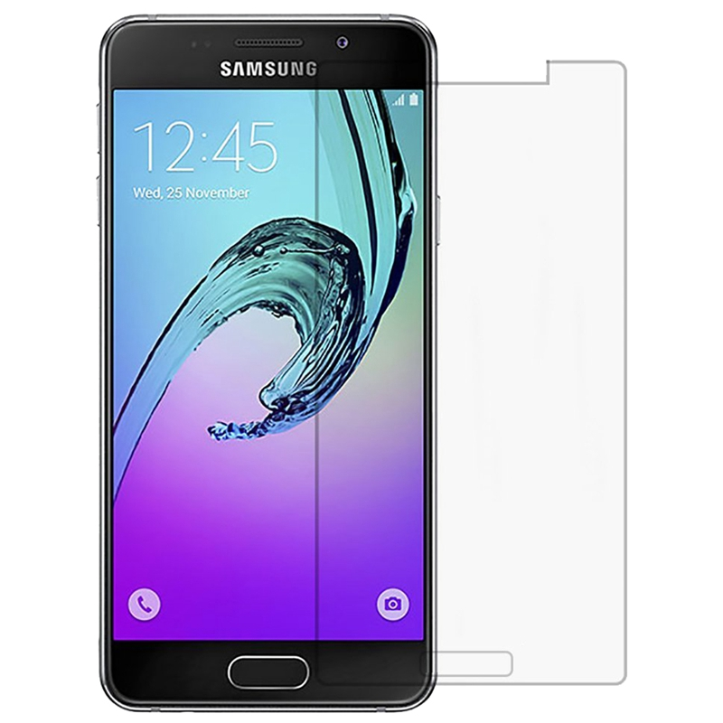 Verre Trempe INRAYABLE Haute transparence pour Samsung Galaxy A5 (2016) SM- F1X5