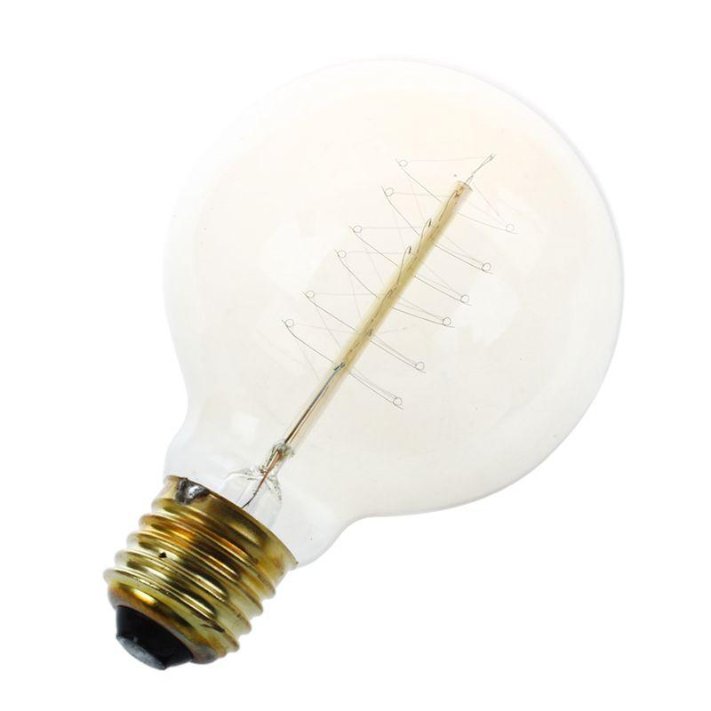 E27-40W-220V-G80-Edison-Lampe-Warmweiss-Vintage-Stil-Edison-Gluehbirne-Retro-1M7 Indexbild 2
