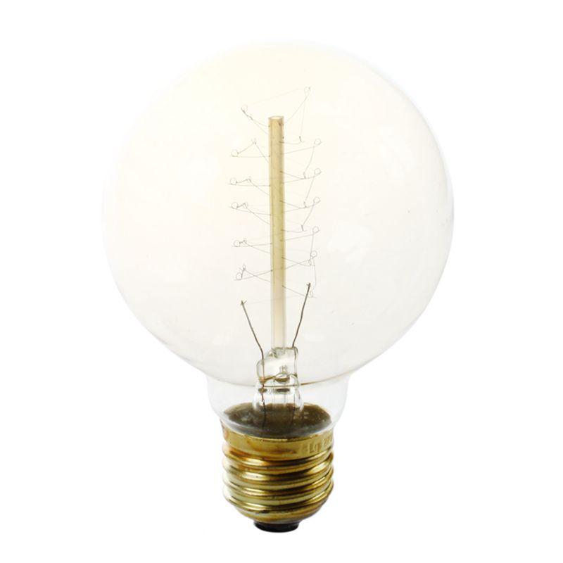 E27-40W-220V-G80-Edison-Lampe-Warmweiss-Vintage-Stil-Edison-Gluehbirne-Retro-1M7 Indexbild 3