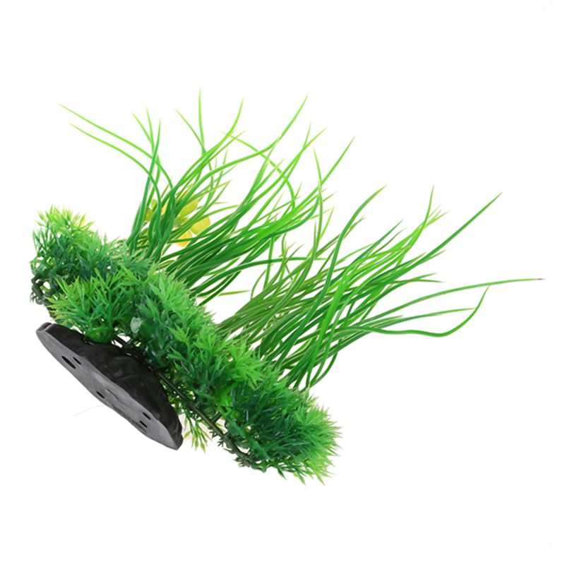 aquarium deko wasserpflanzen silikon kuenstliche koralle pflanzen aquariump s8y6 ebay