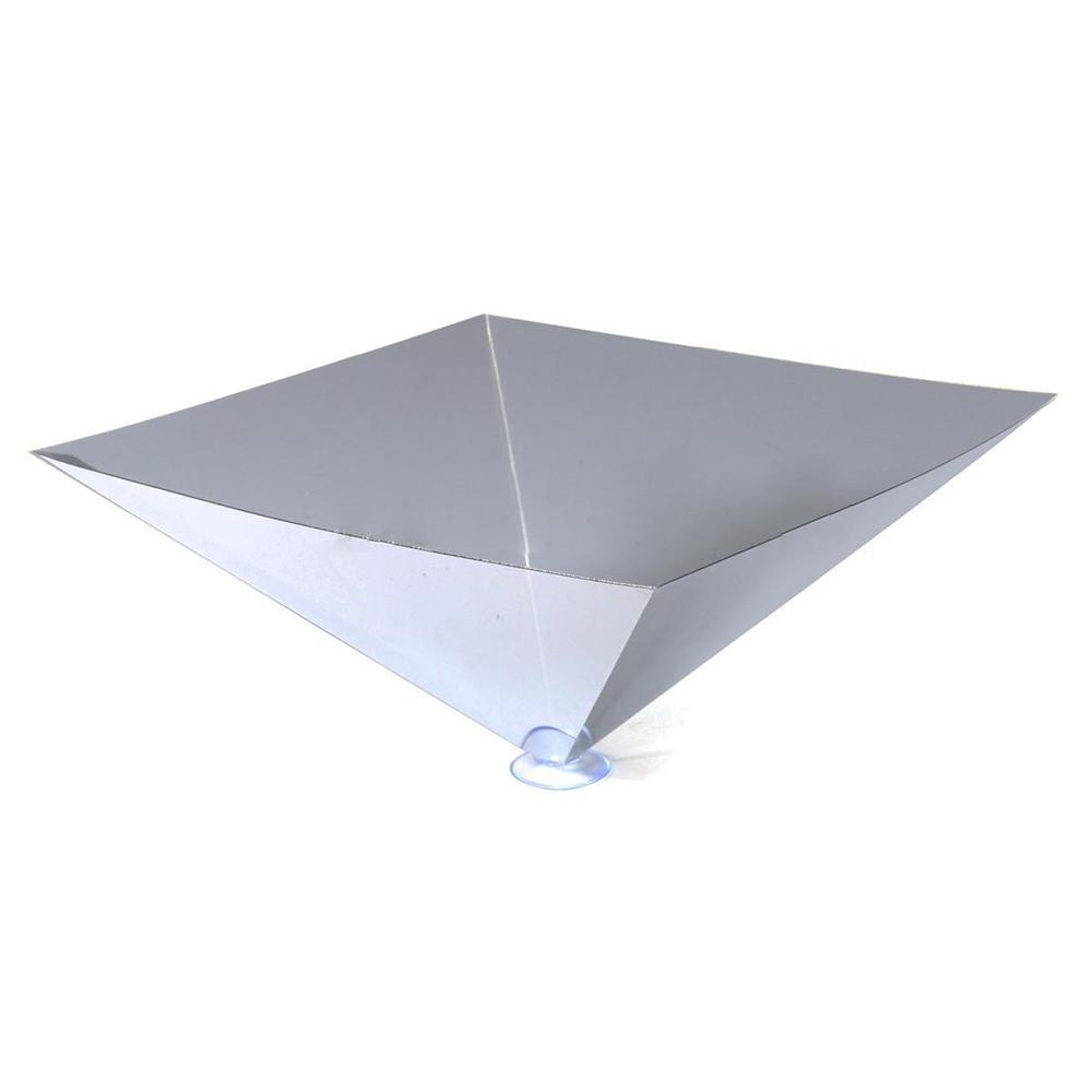 how to make ipad hologram displat