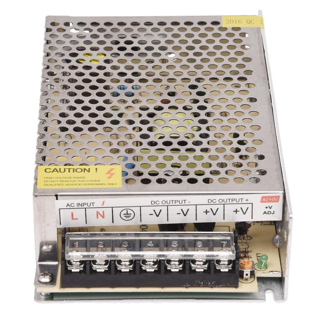 Alimentazione elettrica di commutazione universale 24V 3A DC F4B8 B3E4
