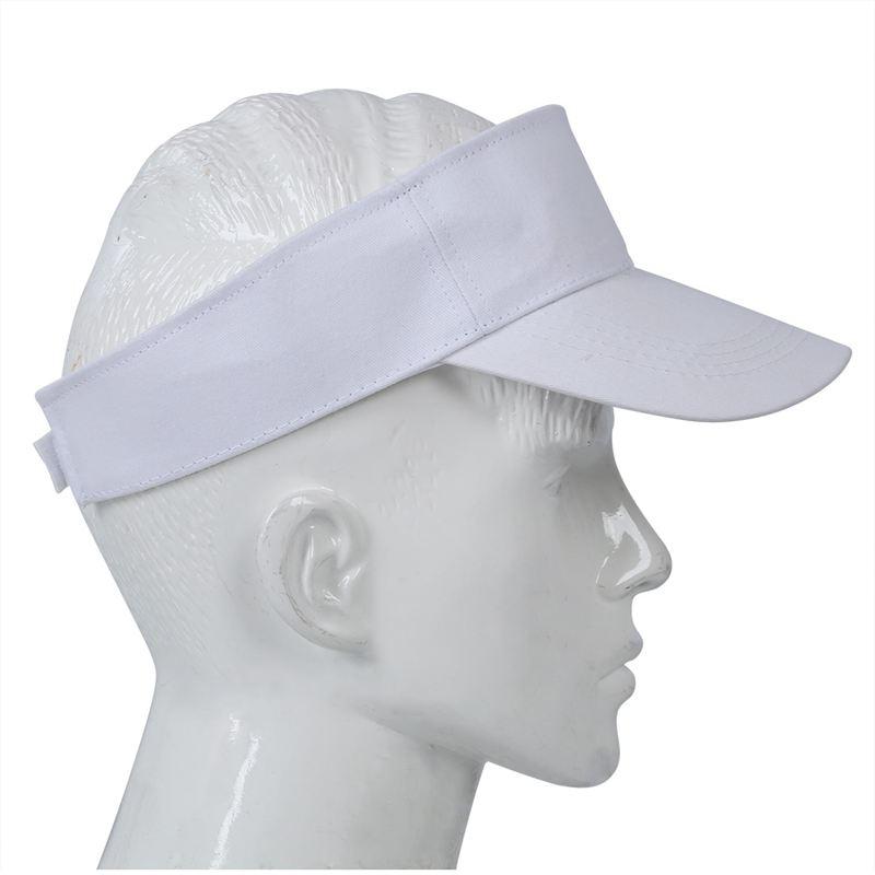 Sombrero-plano-de-sol-visera-Gorra-deportiva-Colores-Golf-Tenis-Playa-Nuevo-C6E1 miniatura 18