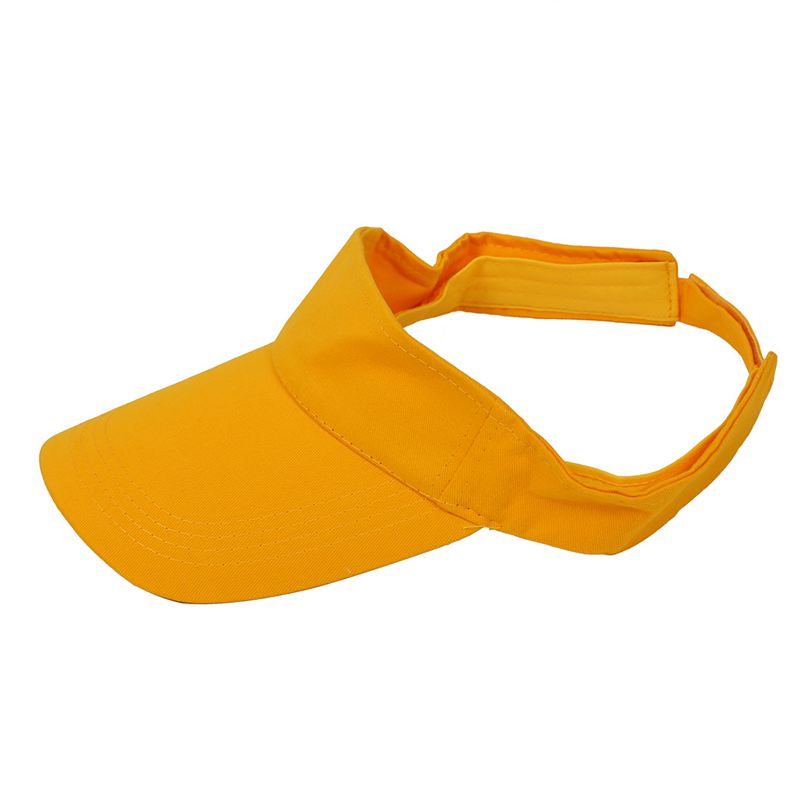 Sombrero-plano-de-sol-visera-Gorra-deportiva-Colores-Golf-Tenis-Playa-Nuevo-C6E1 miniatura 21