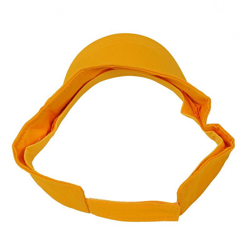 Sombrero-plano-de-sol-visera-Gorra-deportiva-Colores-Golf-Tenis-Playa-Nuevo-C6E1 miniatura 22