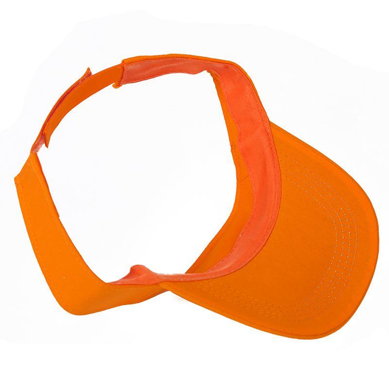 Sombrero-plano-de-sol-visera-Gorra-deportiva-Colores-Golf-Tenis-Playa-Nuevo-C6E1 miniatura 33