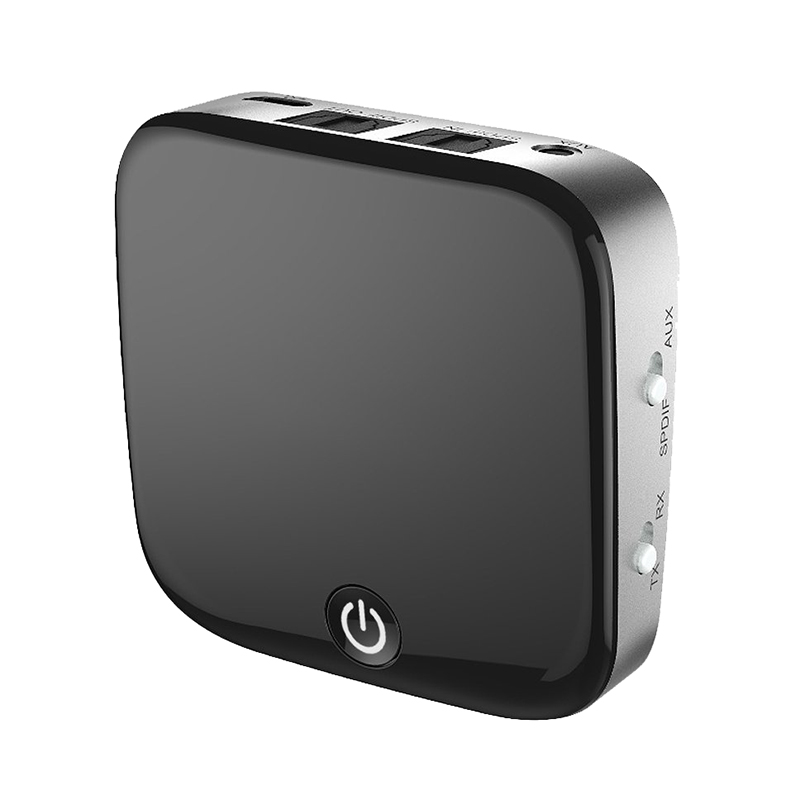 Bluetooth Audio Transmitter / Receiver Digital Optical Toslink/SPDIF and 3. Q4P3