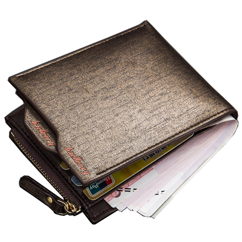 baellerry-New-Fashion-Men-Portfolios-Bifold-ID-Card-Holder-Wallet-Bags-Coup-O2C3 thumbnail 4