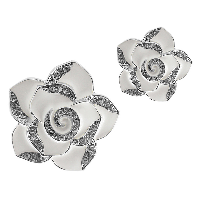 2pcs-Car-Perfume-Air-Freshener-Clip-Diamond-Flower-Car-Air-Vent-Perfume-Air-G6W5 thumbnail 9
