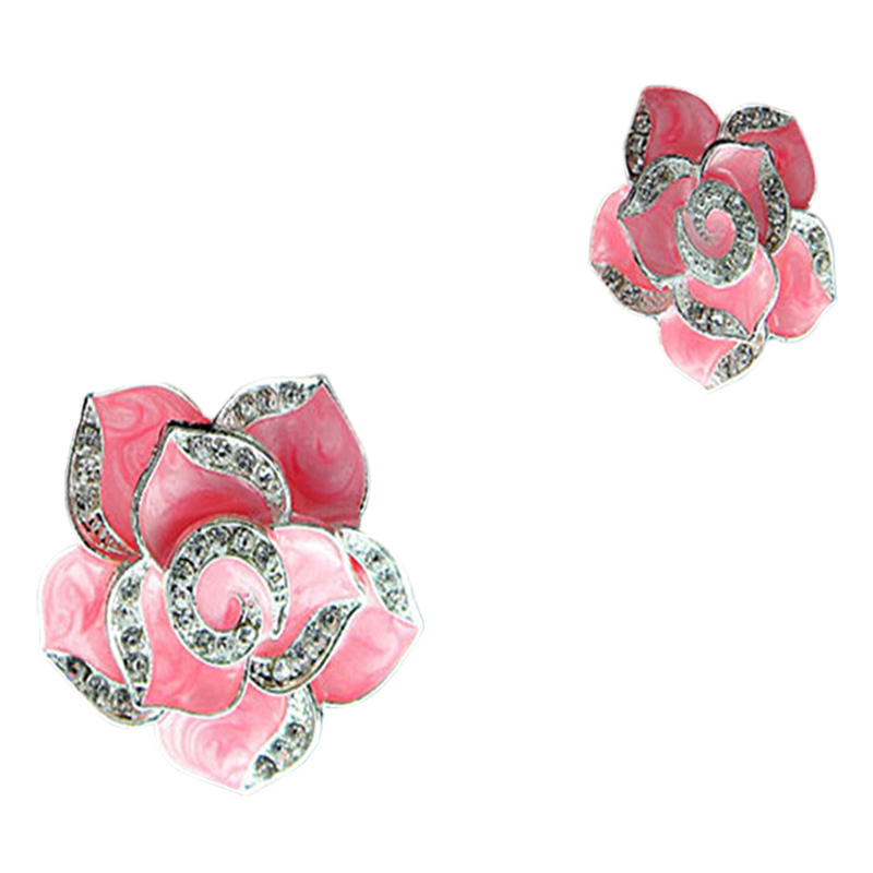 2pcs-Car-Perfume-Air-Freshener-Clip-Diamond-Flower-Car-Air-Vent-Perfume-Air-G6W5 thumbnail 11