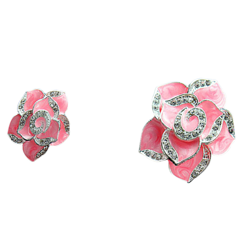 2pcs-Car-Perfume-Air-Freshener-Clip-Diamond-Flower-Car-Air-Vent-Perfume-Air-G6W5 thumbnail 12