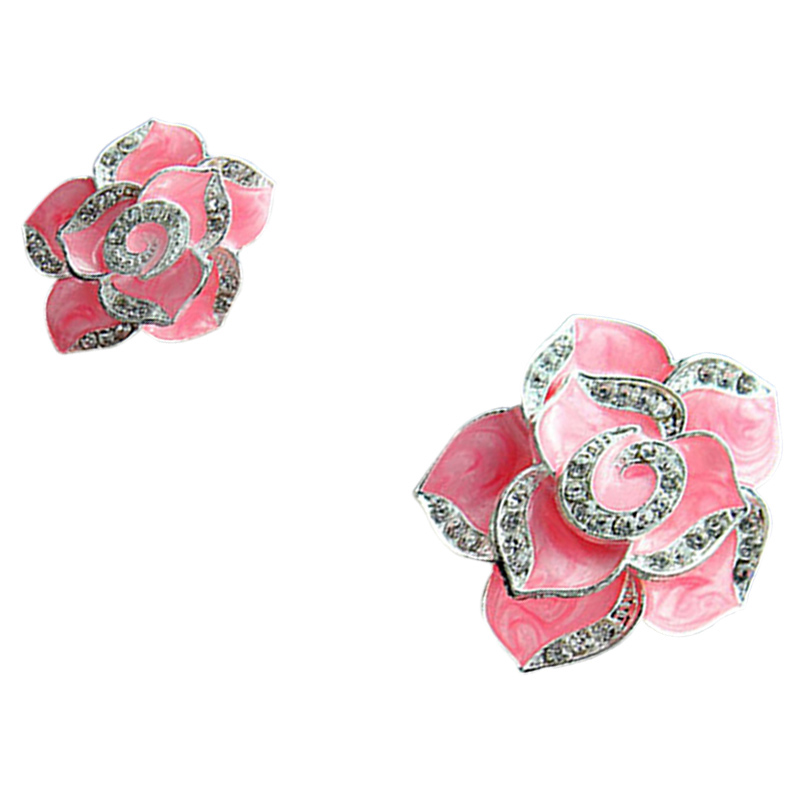 2pcs-Car-Perfume-Air-Freshener-Clip-Diamond-Flower-Car-Air-Vent-Perfume-Air-G6W5 thumbnail 13