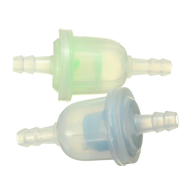 1X-5X-Filtre-A-Carburant-En-Plastique-3Mm-I-D-X-5-5Mm-O-D-Pour-Mini-Moto-3i8 miniature 3