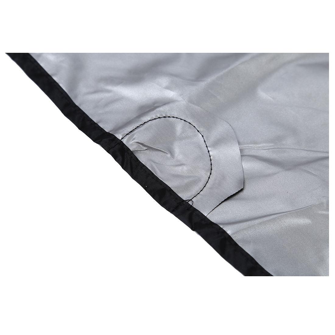 pour voiture couverture pare brise magnetique anti soleil givre protecteur c3j7 ebay. Black Bedroom Furniture Sets. Home Design Ideas