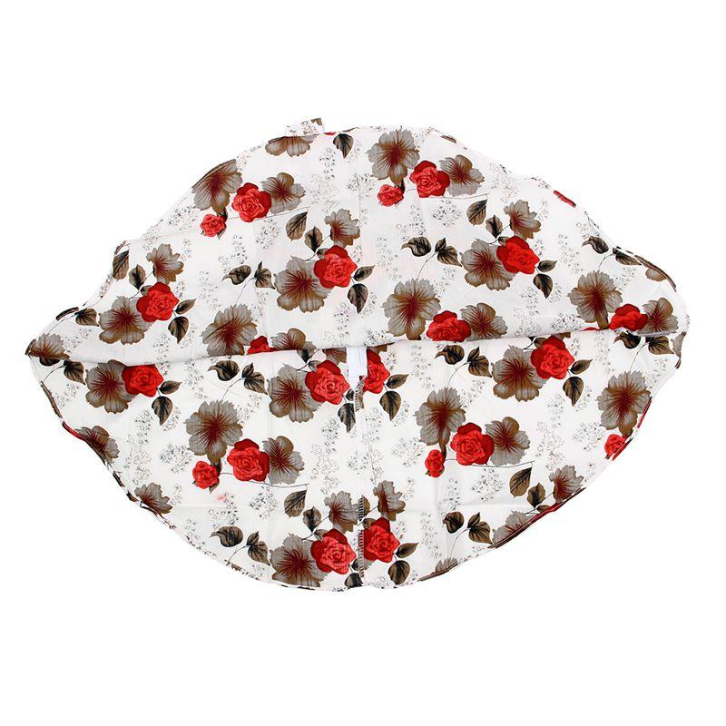 Vestido-Rojo-Elegante-para-Ninos-Ninas-Vestido-de-Princesa-para-Fiesta-De-La-PB miniatura 5