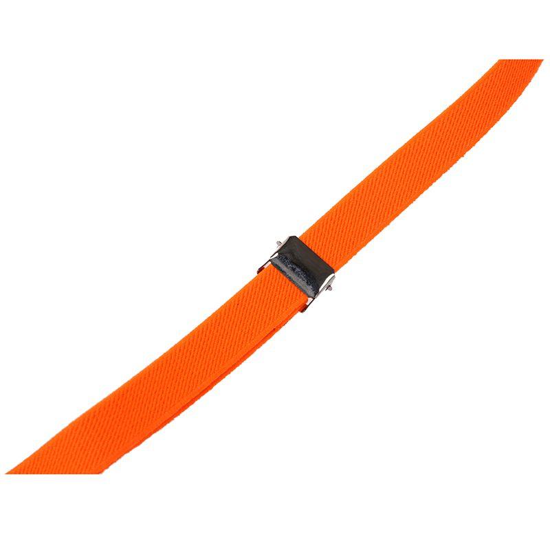 Adult-Adjustable-Metal-Clamp-Elastic-Suspenders-Braces-W7U2 thumbnail 22
