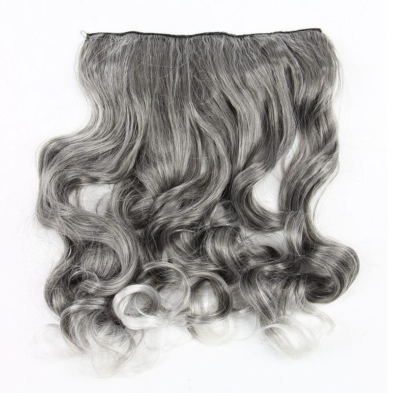 Hairy grandma clips