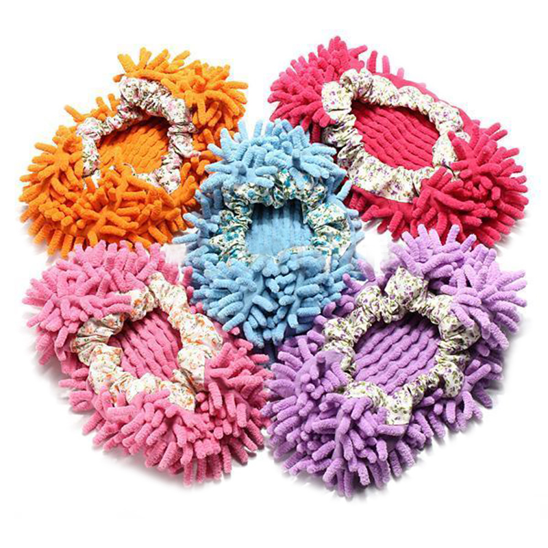 1-pieces-Mop-shoes-Floor-cleaning-Slippers-Cleaning-slippers-Wiping-mop-S5T6