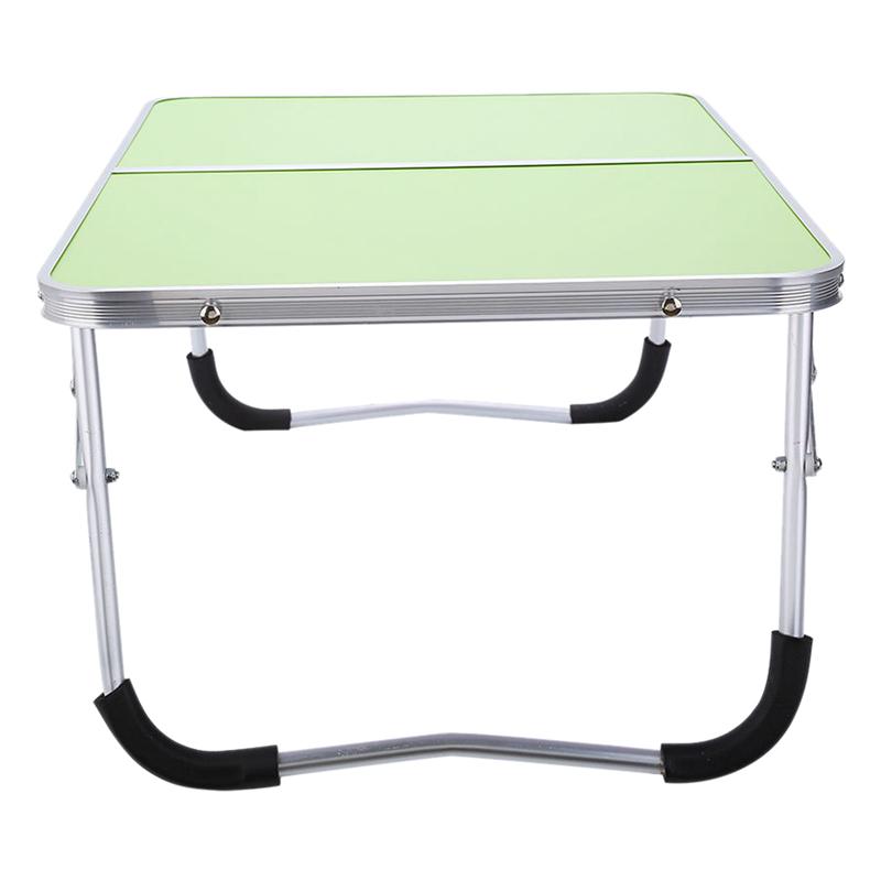 Support-De-Table-Portable-Reglable-Pour-Ordinateur-Pliant-Le-Plateau-De-Lit-S8L9 miniature 8