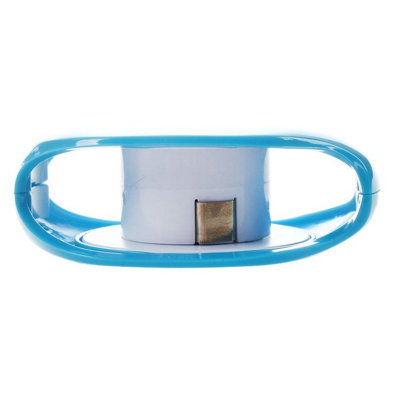 Automatique-Enrouleur-Ecouteur-de-Cable-Earphone-Corde-Ecouteur-Casque-Rangement miniature 20