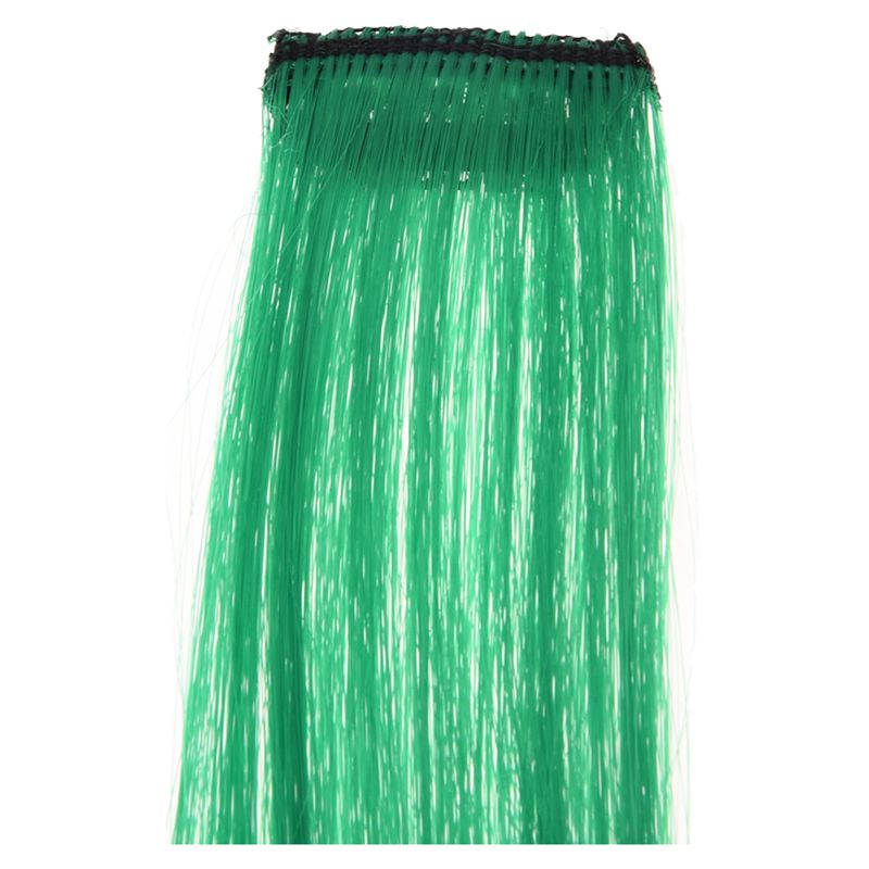 1-PC-Cheveux-d-039-extension-droite-longues-colore-pour-Femmes-Cheveux-de-plume-NJ miniature 2