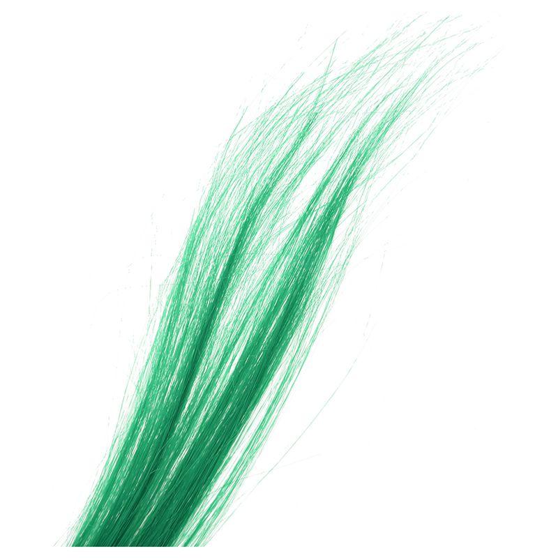 1-PC-Cheveux-d-039-extension-droite-longues-colore-pour-Femmes-Cheveux-de-plume-NJ miniature 4