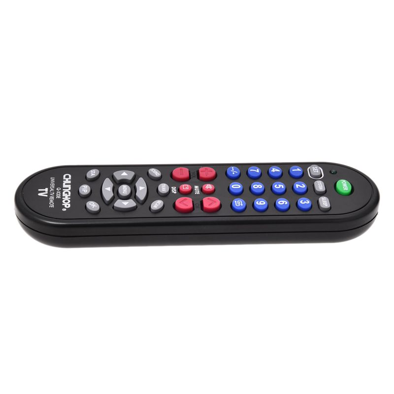 2X-CHUNGHOP-Portable-Universal-Smart-TV-Remote-Control-Controller-For-TV-Te-P3U3