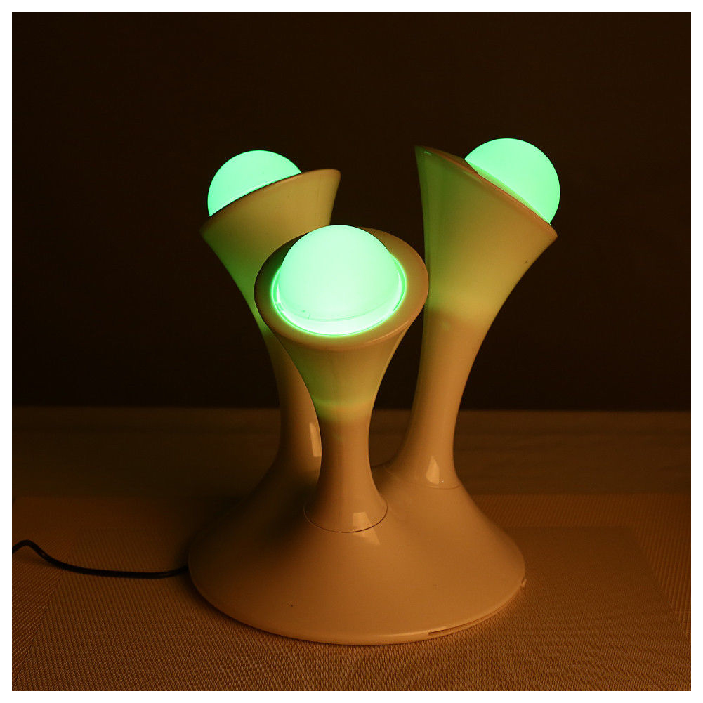 New Cute Boon Glo Style Color Changing Night Light Movable