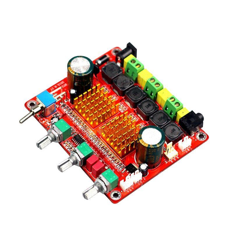 TPA3116D2-2-1-CH-Class-D-100W-50W-50W-HIFI-Digital-Subwoofer-Amplifier-amp-N5F2