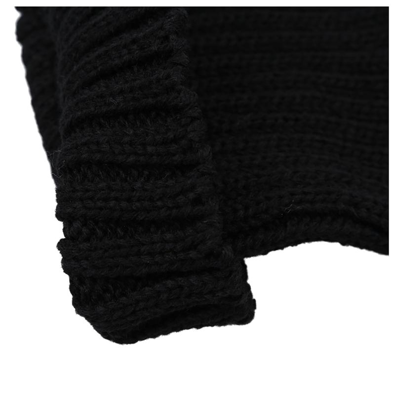 Bonnet-chaud-en-laine-Bonnet-en-laine-de-ski-pour-hommes-en-hiver-L9H2 miniature 5
