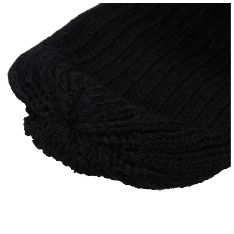 Bonnet-chaud-en-laine-Bonnet-en-laine-de-ski-pour-hommes-en-hiver-L9H2 miniature 6