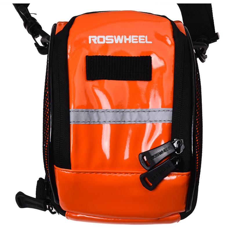 Roswheel Los Radzyklus Fahrrad Rahmen Tasche Wasserdichte Tasche ...