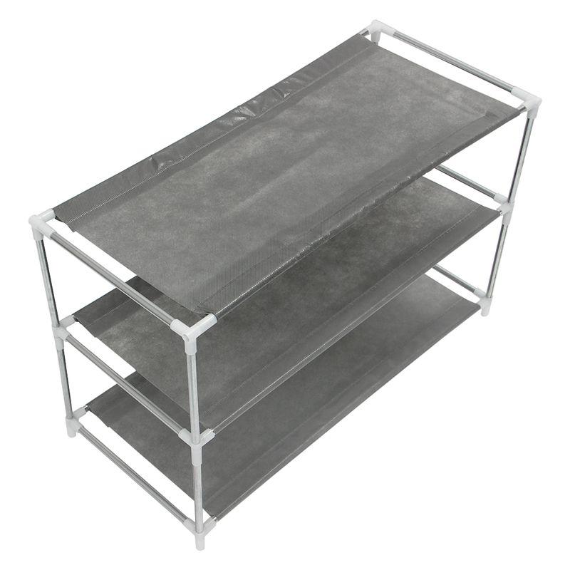porte-amovible-chaussures-etagere-meuble-rangement-DIY-shoes-storage-G4R3-11 miniature 36