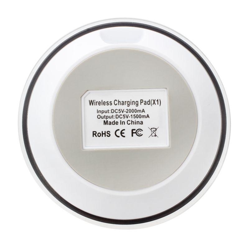 Cargador-inalambrico-Qi-Pad-de-carga-Base-de-carga-Para-Samsung-Galaxy-S6-S6-9