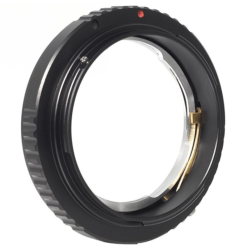 Anillo-adaptador-para-Minolta-MD-MC-a-EOS-5D-50D-60D-550D-no-vidrio-DC163-R9R8 miniatura 3