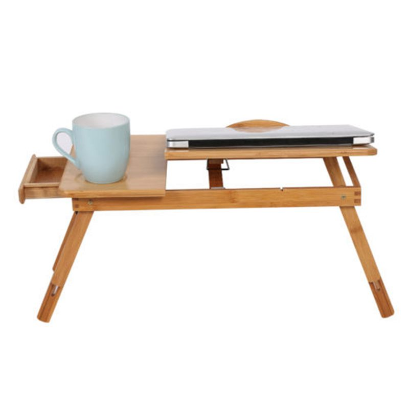 Mobile-Laptop-Desk-Adjustable-Notebook-Computer-iPad-PC-Stand-Table-Tray-Bam-SHJ