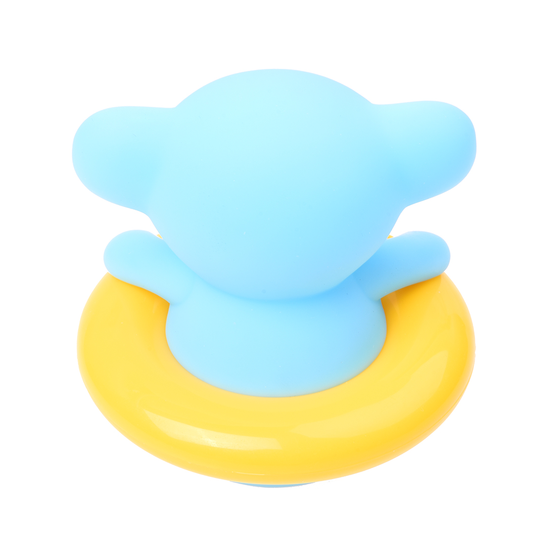 Baby Safety Float Thermometer Bath Tub Water Temperature Meter K3T3 ...