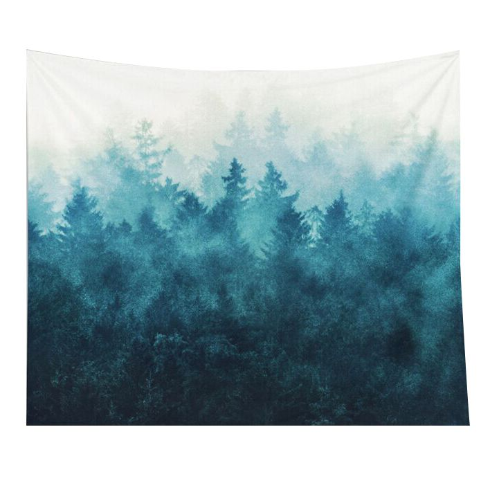 130x150cm Tapestry Home Decorative Polyester Pattern Beach Towel Fashion So S7B0