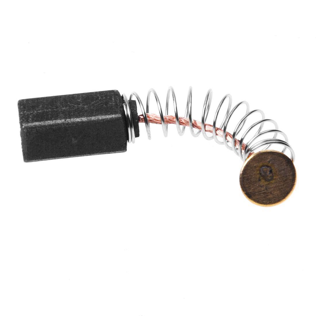 5x8x13mm 10 pcs Electrical Motor Carbon Brush