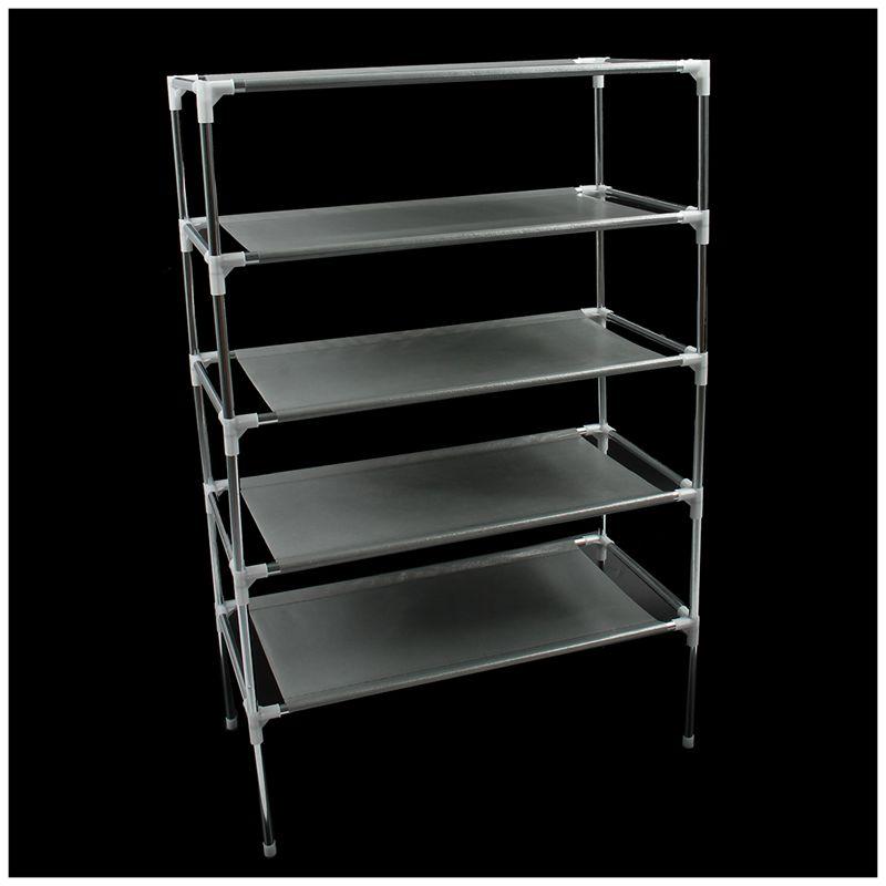 porte-amovible-chaussures-etagere-meuble-rangement-DIY-shoes-storage-G4R3-11 miniature 21