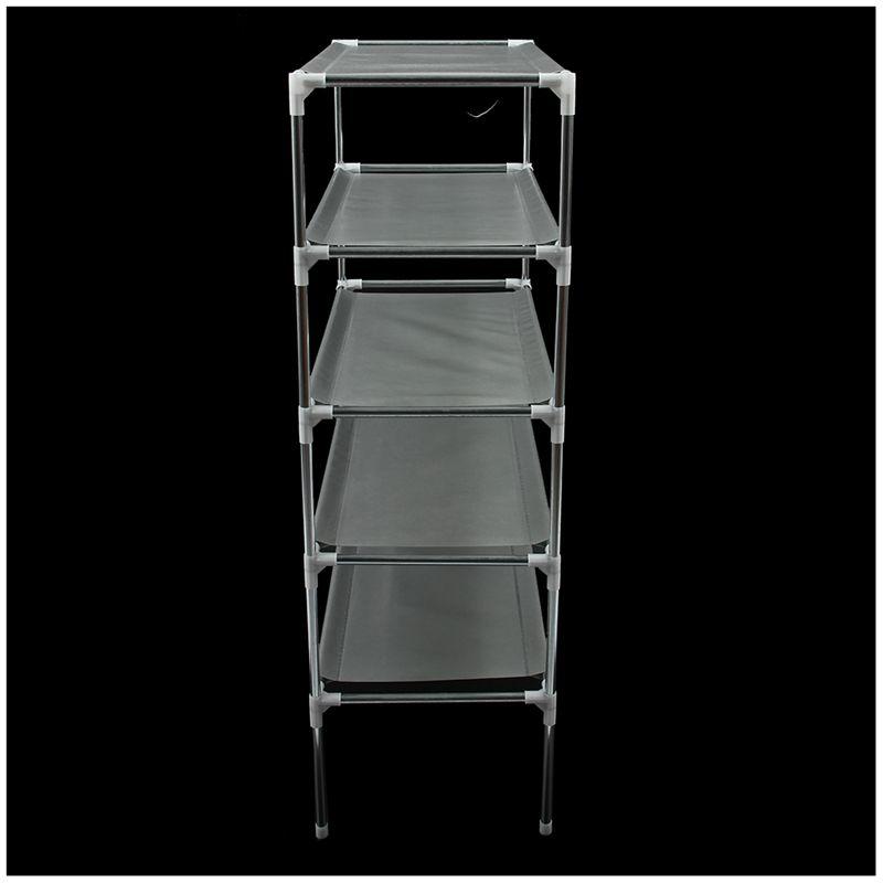 porte-amovible-chaussures-etagere-meuble-rangement-DIY-shoes-storage-G4R3-11 miniature 22
